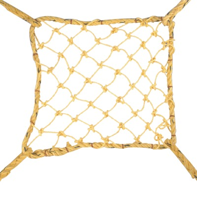 Safety Net Yellow Color