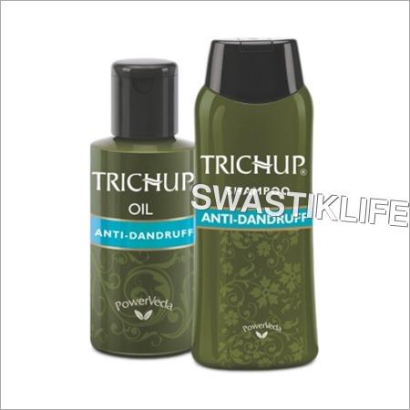 Trichup Anti Dandruff Kit