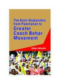 The Koch-Rajbanshis from Panchanan to Greater Cooc