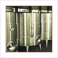 Pharmaceutical Storage Tanks