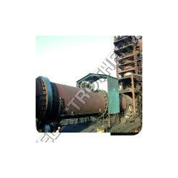 Coal Based Rotary Kiln DRI Plant