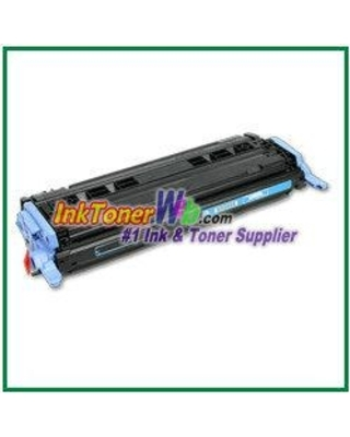 HP Color Laserjet Q6001A Toner Cartridge