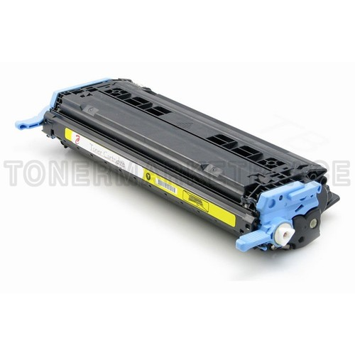 HP Color Laserjet Q6002A Toner Cartridge