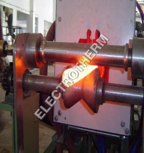 Heating and Hardening Equipment