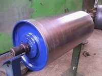 Magnetic Drum Pulley
