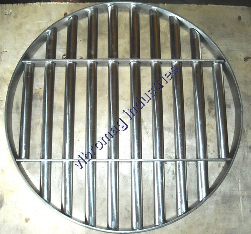 Round Type Magnetic Grill