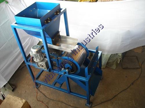 Wet Magnetic Drum Separator