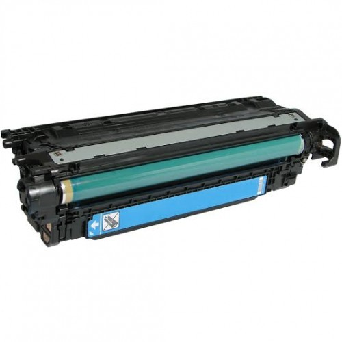 HP Color Laserjet CE261A Toner Cartridge