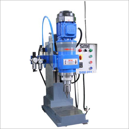 Pneumatic Vertical Riveting Machine