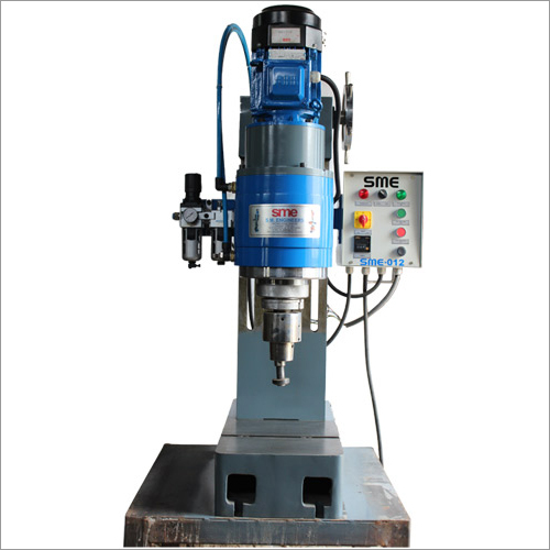 Mechanical Riveting Machine