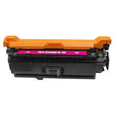 HP Color Laserjet CE263A Toner Cartridge