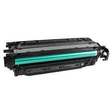 HP Color Laserjet CE250A Toner Cartridge