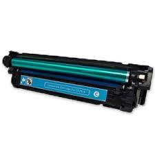 HP Color Laserjet CE251A Toner Cartridge