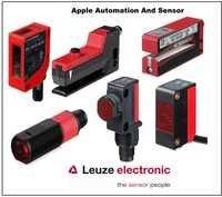 Leuze Sensor India