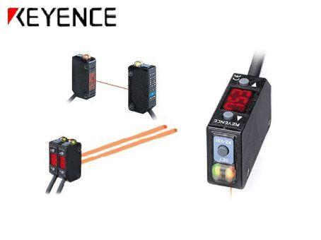 Keyence Sensor India