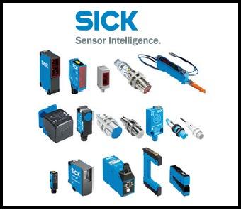 Sick Sensor India