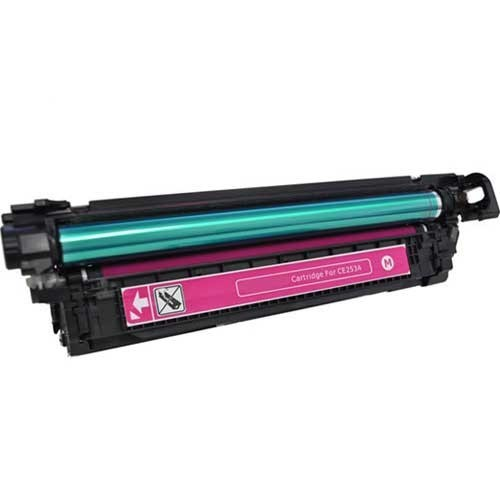 HP Color Laserjet CE253A Toner Cartridge