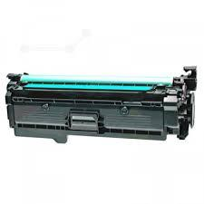 HP Color Laserjet CE401A Toner Cartridge