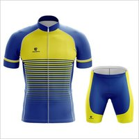 Group Cycling Wear