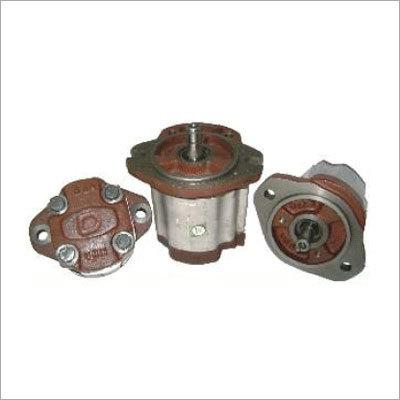 Dowty Gear Pumps
