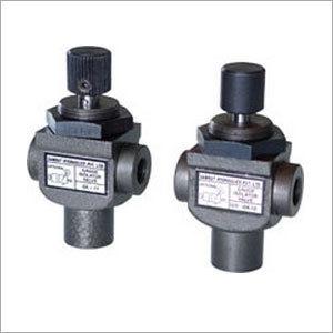 Pressure Gauge Isolator Valves Single Station