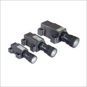 Direct Operated Pressure Relief Valves