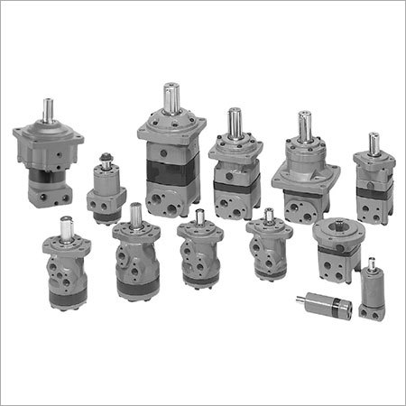 Sauer Danfoss Hydraulic Motors