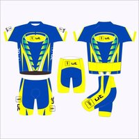Custom Bicycle Apparel