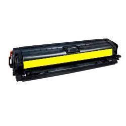 HP Color Laserjet CE272A Toner Cartridge