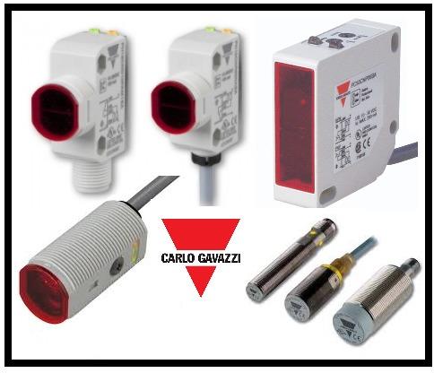 Carlo Gavazzi India Sensor Relay
