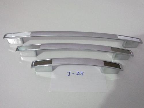 Stainless Steel Safety Door Handle