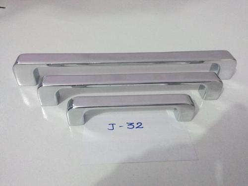 Satin Nickel Cabinet Handles