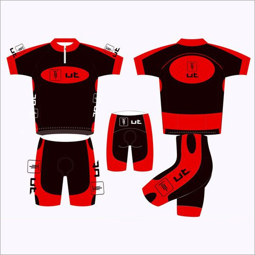 Professional Cycling Clothing