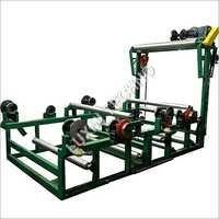 Bias Cutter Machine