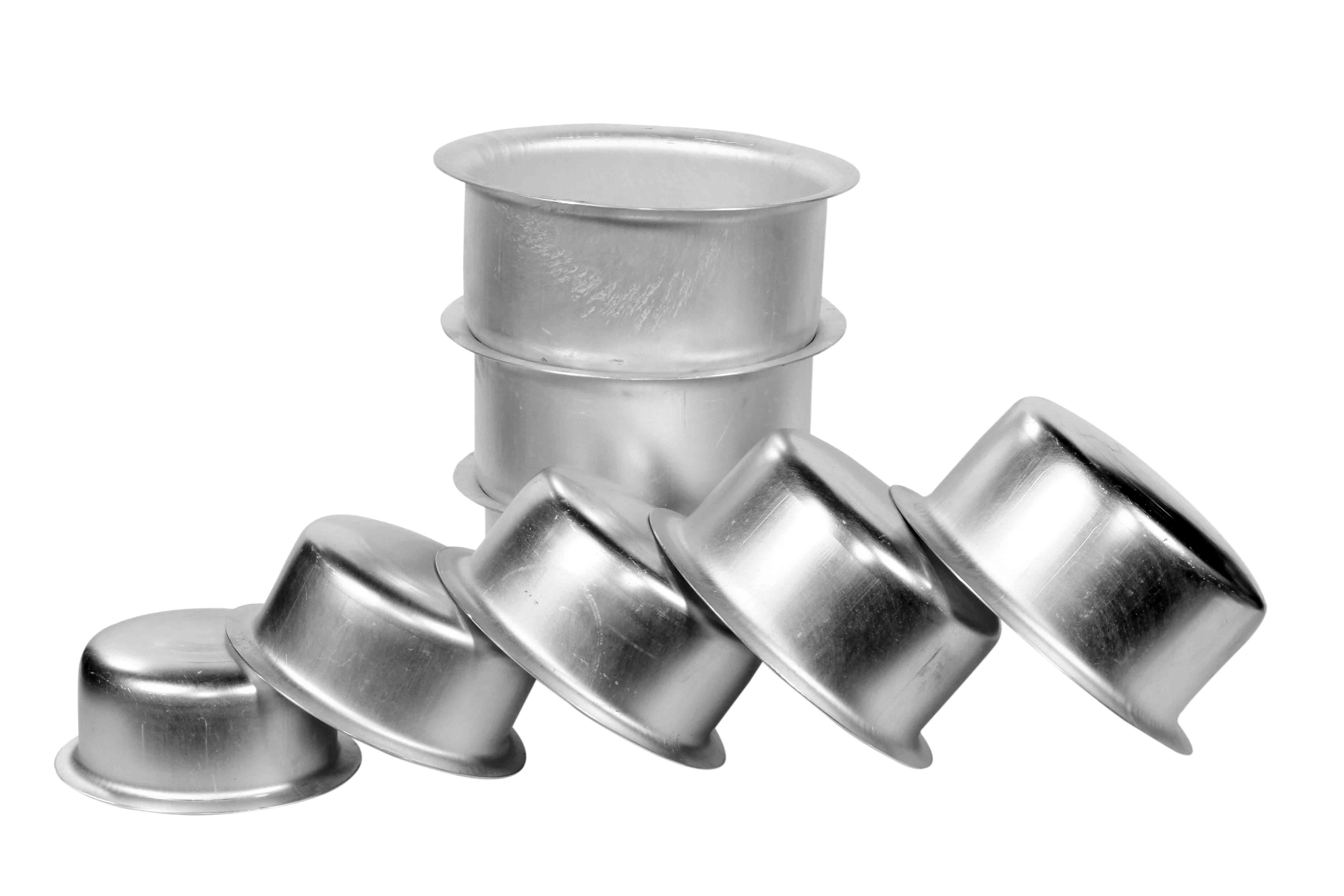 Aluminum Tope Set