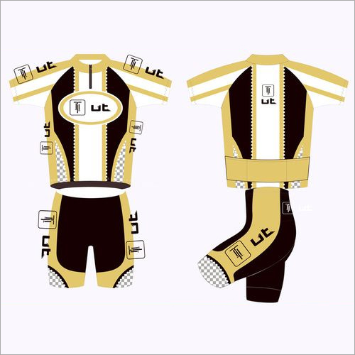 Mens Bike Wear