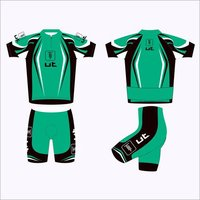 Mens Cycle Jersey