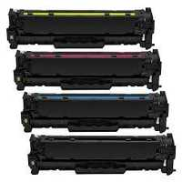 HP Color Laserjet CF353A Toner Cartridge