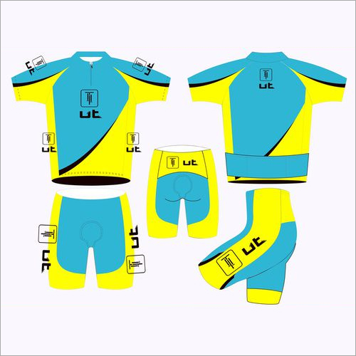 Mens Bicycle Jerseys