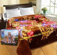 King Pillow Top Mattress Pad