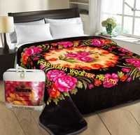 Nature Mink Blankets