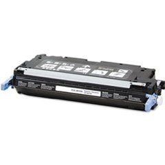HP Color Laserjet Q6470A Toner Cartridge