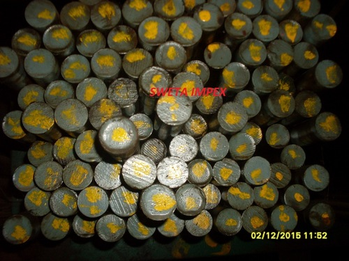 20MnCr5 Bright Bars