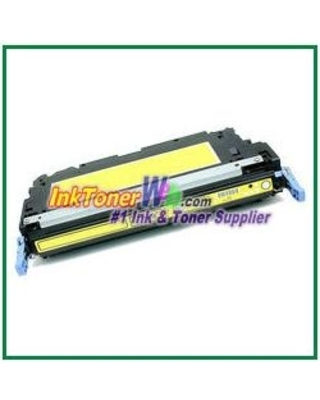 HP Color Laserjet Q6472A Toner Cartridge