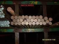 20MnCr5 Round Bars