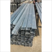 Hot Dip Galvanized Cable Trays