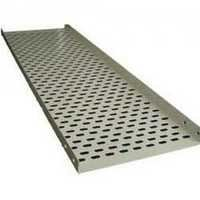 Pre Galvanized Perforated Sheets