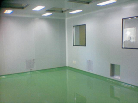 Water Proofing Components
