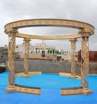 Damroo Wedding Mandap