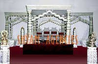 Contemporary Mandap Design